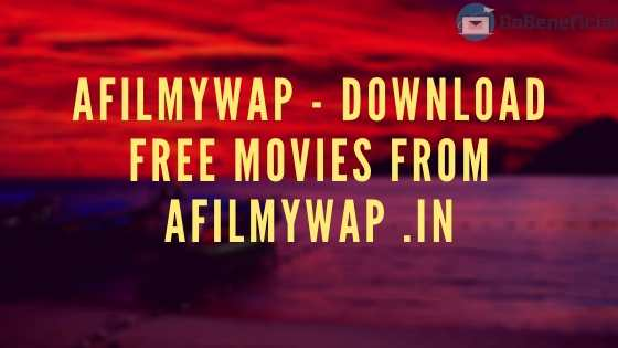 High quality movie download afilmywap.in