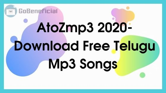 AtoZmp3 telgu song download