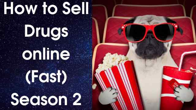 How to sell drugs online season 2 download link