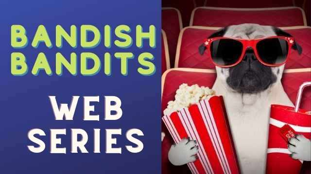 Bandish Bandits full series download