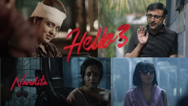 Hello season 3 bengali full web series download