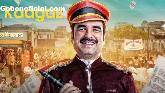Kagaz full movie download moviesflix