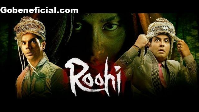 Roohi horror movie details