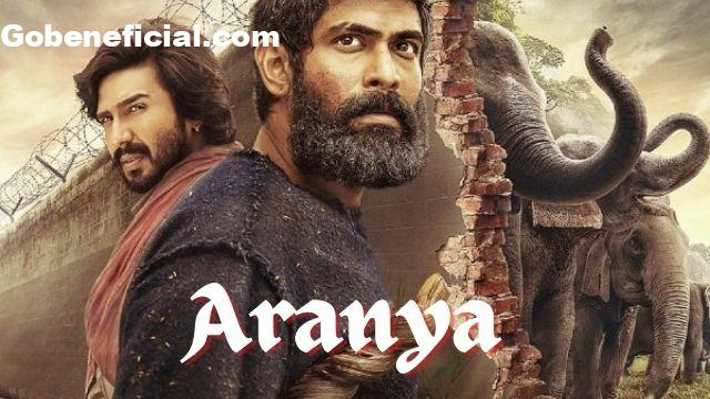 Aranya Telugu movie download