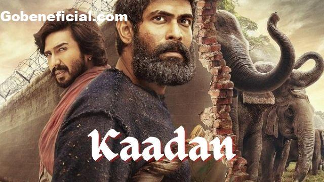 Kaadan Tamil movie download