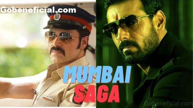 mumbai saga download