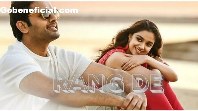 Rang de telugu movie