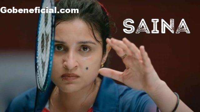 Saina movie download