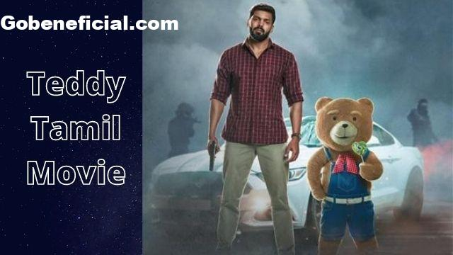 Teddy tamil movie download