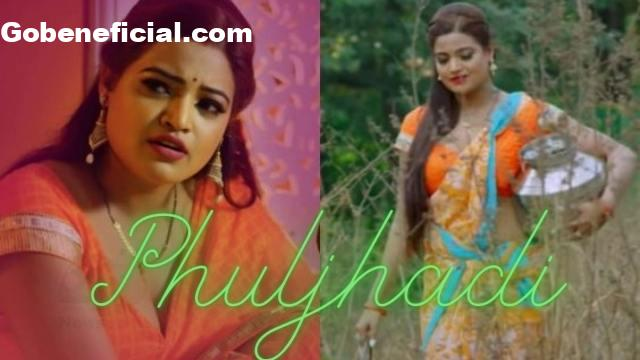 Phuljhadi rabbit web series