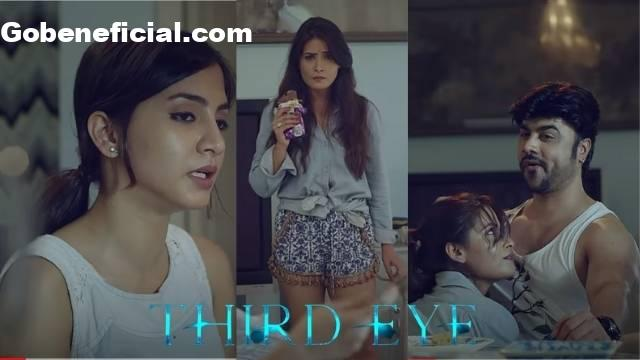 Third eye web series