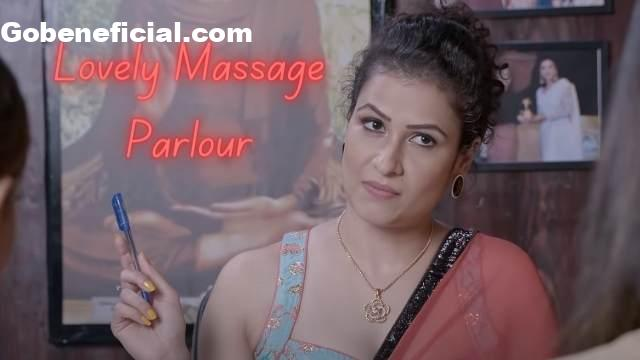 Lovely massage parlour