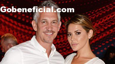 Who Is Gary Lineker Dating?