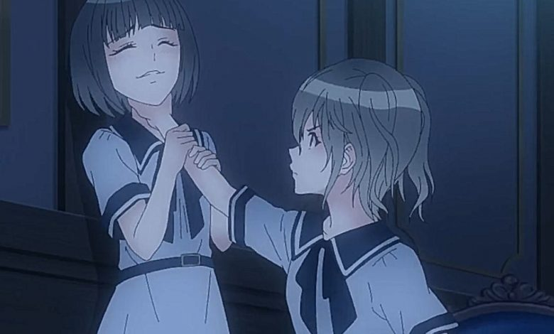 Blue Reflection Ray Episode 7 Spoilers & Preview