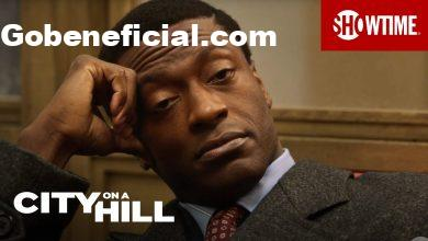 City On Hill Season 3: Renewed or Cancelled