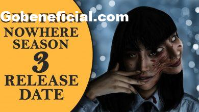 Girl from Nowhere Season 3 Release Date