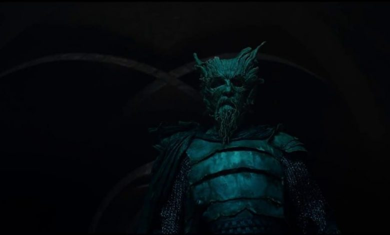 The Green Knight: release date, plot, cast, and trailer