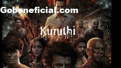 Kuruthi Malayalam movie download