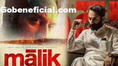 Malik Malayalam movie download