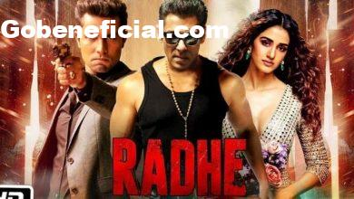 Radhe torrent download