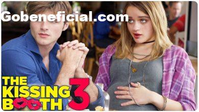 The Kissing Booth 3 Releasing On Netflix in August 2021