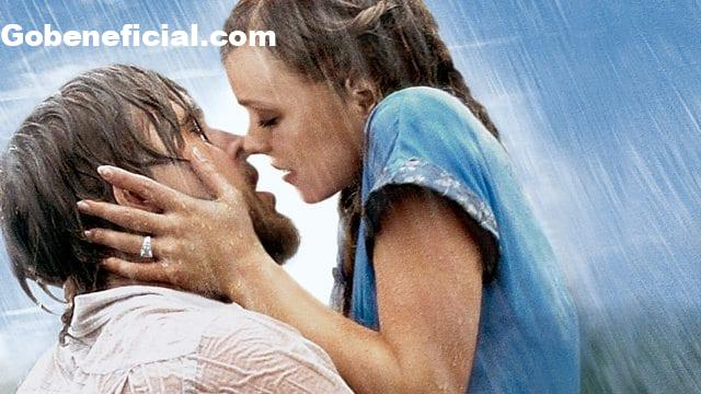Is The Notebook Movie Based On A True Story?