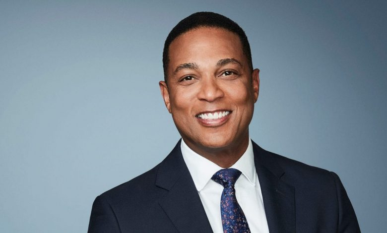 Don Lemon Net Worth, How Much Does The Famous CNN Reporter Make?