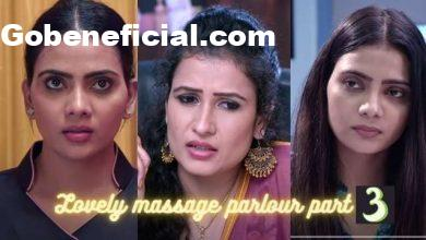 Lovely massage parlour part 3 download