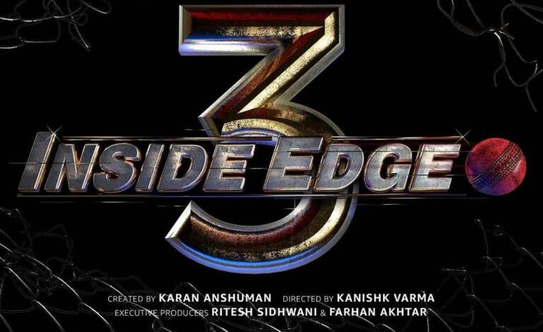 Inside Edge Season 3 Cast and Crew, Release Date, Actor and More