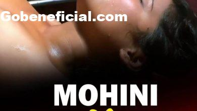 Mohini The Heroine Web Series (2021) Boom Movies: Cast, Crew, Release Date, Roles, Real Names