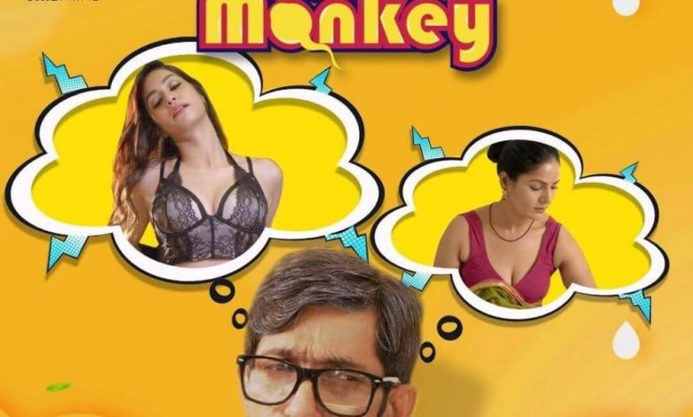 Old Monkey Web Series (2021) Cine Prime: Cast, Crew, Release Date, Roles, Real Names