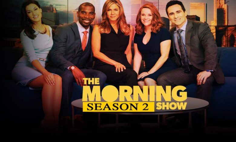 """""""The Morning Show"""" Season 2: Release Date, Cast, and Latest Updates"""