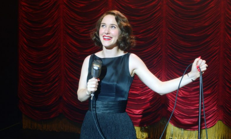 The Marvelous Mrs. Maisel Season 4: Release Date, Cast, and Plot