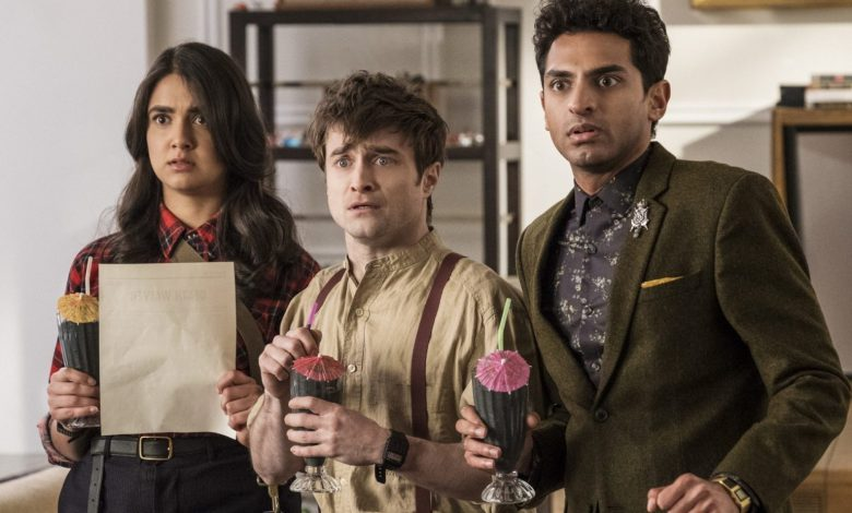 Miracle Workers Season 3 Release Date, Cast, Plot