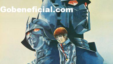 'Mobile Suit Gundam' Anime Movie Collection Heading to Netflix in June 2021