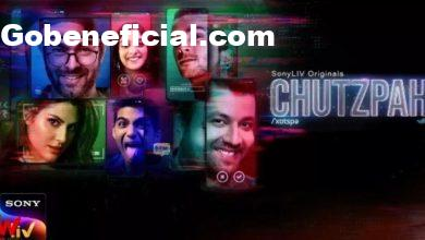 Chutzpah (Sony Liv) Web Series Cast, Story, Real Name, Wiki & More