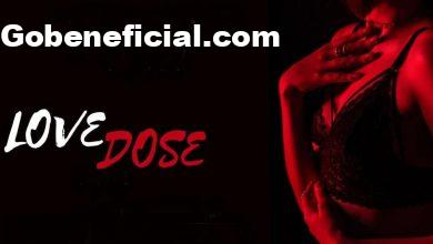Watch Online Love Dose Web Series (HotHit Movies) Cast, Release Date, Story
